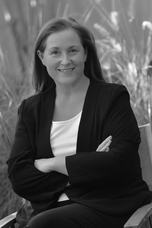 Donna Gordin